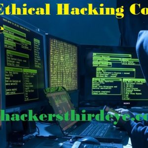 Learn Ethical Hacking Hackersthirdeye