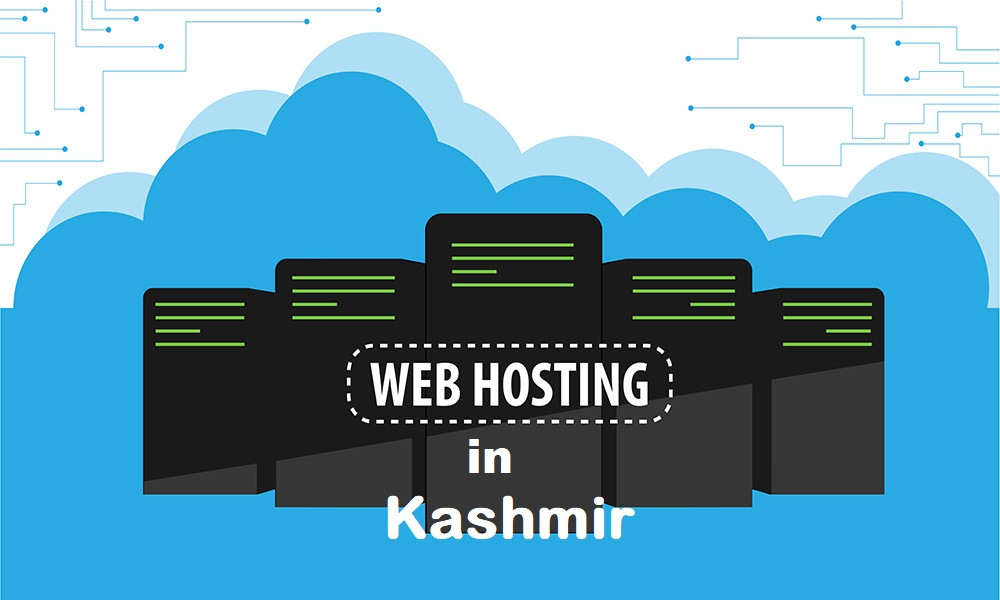 Web hosting 2021