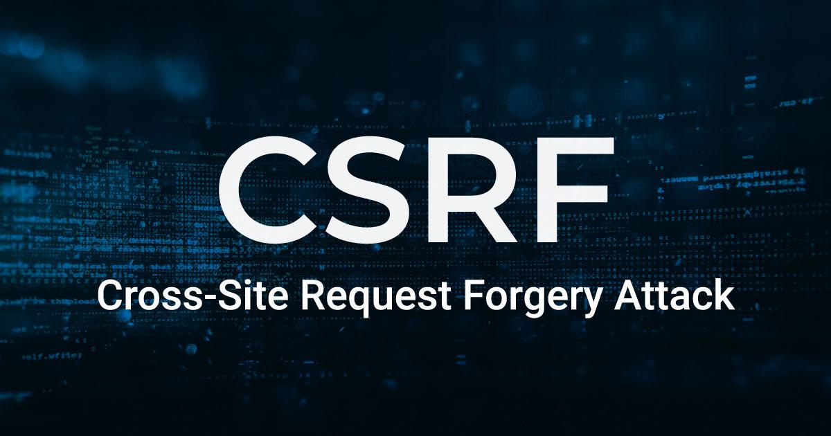 CSRF hacking