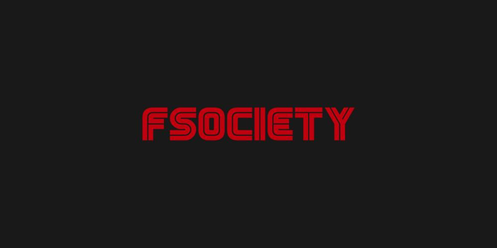 Fsociety-Hacking-Tools-Pack