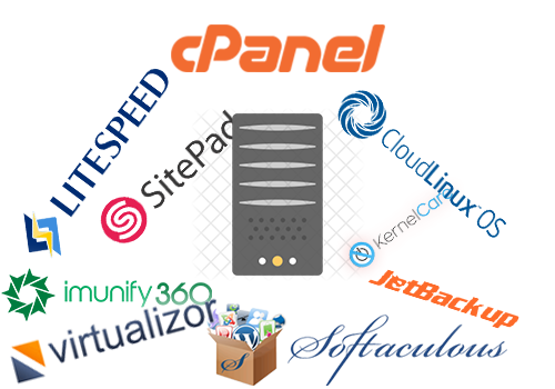 cheap cpanel license