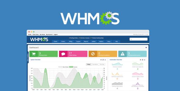 Life Time WHMCS 8