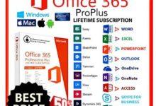 Office 365 Lifetime
